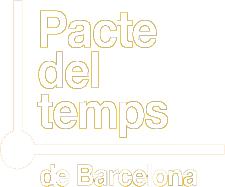 Pacte del temps Barcelona
